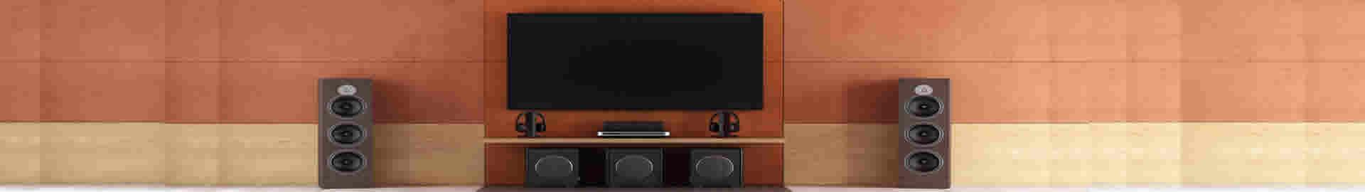 电视机评测