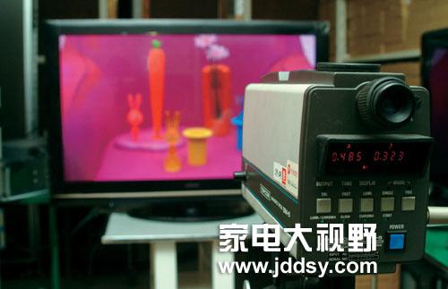 日立P50A102C等离子电视机测评