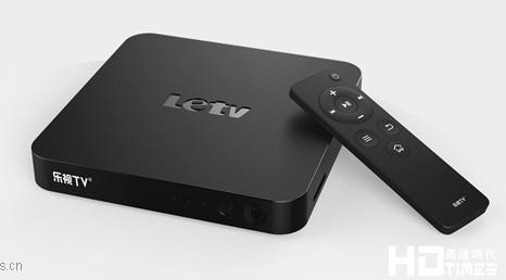 乐视 C1S 高清播放机 小时代版 乐视盒子 无线wifi 安 历史最低 仅售299元