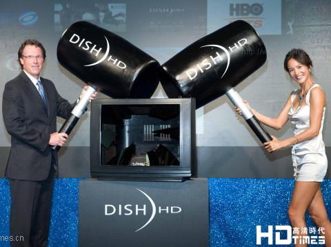DishHD高清卫星电视 3年苦心经营仍亏损3000万