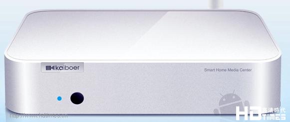 智能控极致体验 聚合点播平台 开博尔大促 历史最低 仅售379元