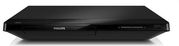 超强性能 飞利浦BDP2180/93高清片源首选 历史最低 仅售699元