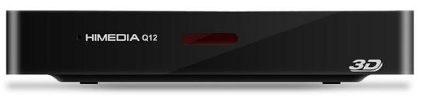 双核3D 令人瞩目的电视神器 海美迪Q12大放送