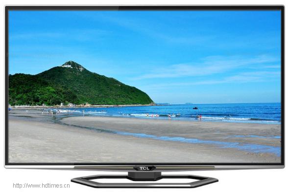 4K超高清电视-TCL L50E5620A-3D