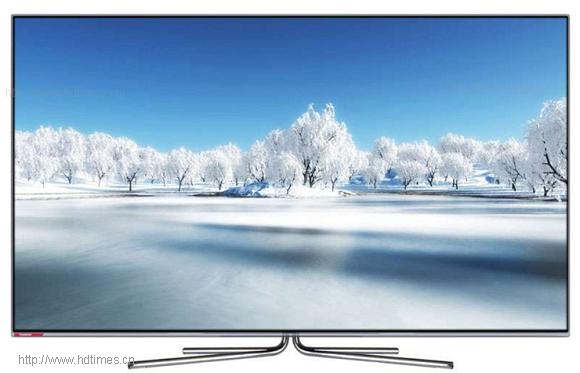 4K超高清电视-长虹UD50B6000I