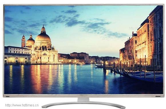 4K超高清电视-创维 58E780U