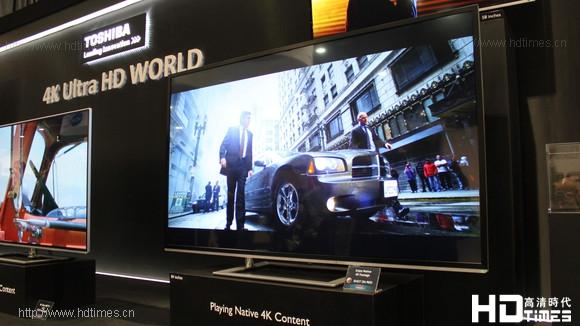 东芝/LG/三星 4K电视三大精品盘点