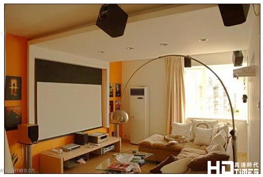 家用高清投影机如何保养