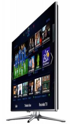 中阶智能电视新军 - 三星UE55F6500智能电视评测(2)