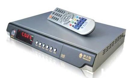 有线电视机顶盒
