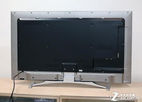 先锋LED-50U600D 4K超高清电视评测