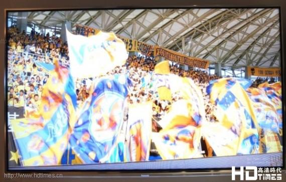 松下4K电视难成气候 竟需LG公司提供4K面板