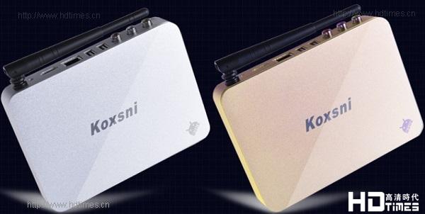 嘉视丽K20S高清机完美支持蓝光解码 实惠价