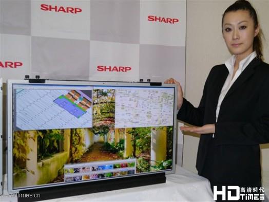 三星、索尼力挺4K液晶电视 面板出产找中国