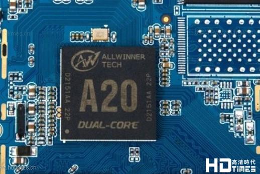 高清网络机顶盒芯片方案之全志A20解密篇