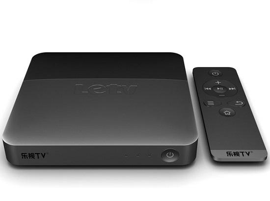 乐视TVC1S
