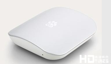 百度影棒2S全新外观搭载安卓系统荣耀上市