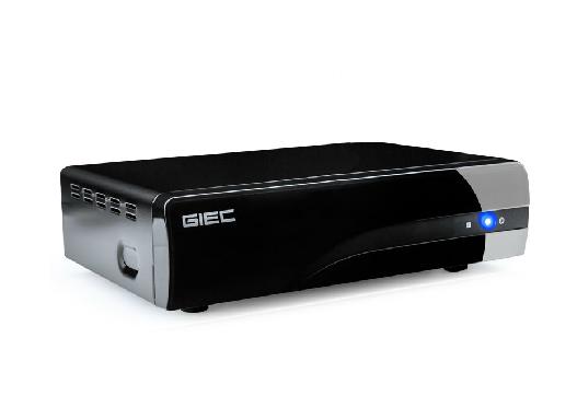 杰科HD128标准版