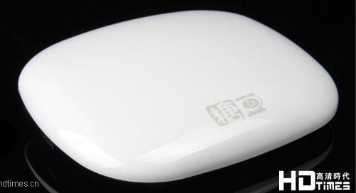 糖豆T4高清机顶盒带来流畅体验 报价299