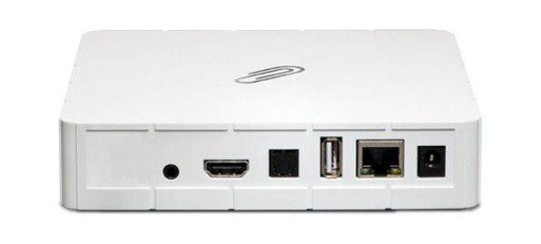交互双语音操作 别致S1A高清机顶盒报价699