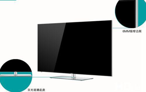 海信LED39K680X3DU智能4K超高清电视