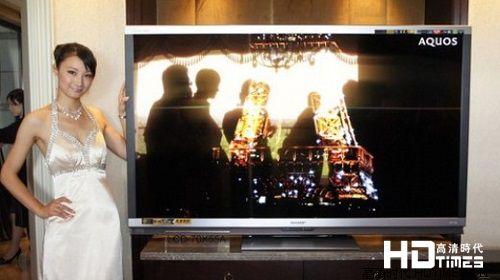 """夏普突破4K电视重围 以""""四色技术""""再战沙场"""