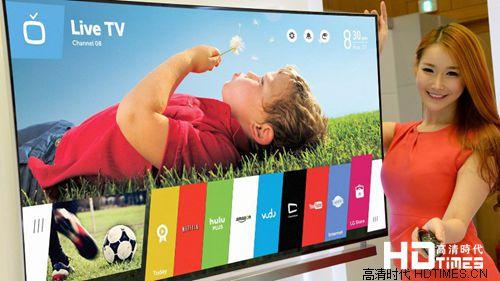 LG新省电技术助力4K电视 能耗将降幅达三成