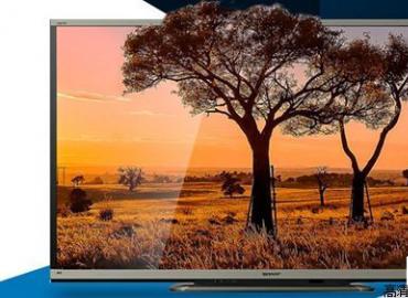 原装X超晶面板 夏普LCD-46LX750A售价6299