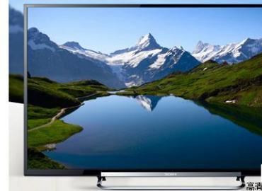 细腻画质 索尼KDL-47R500A电视不到4600