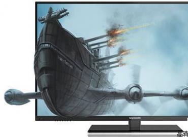 3D性价比之王 创维50E6CRD电视仅售3996
