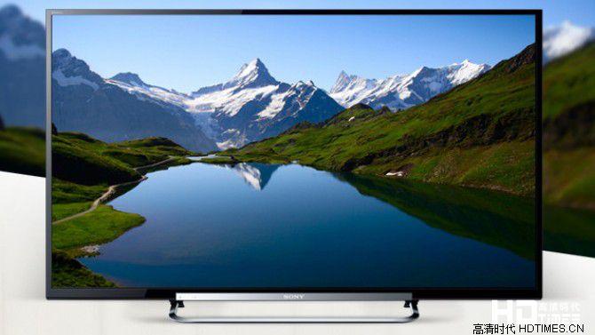 索尼KDL-47R500A全高清3D电视机