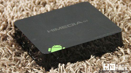 海美迪Q2高清网络机顶盒秒速换台 尽享高清 历史最低 仅售199元