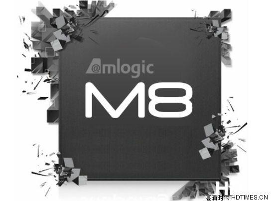 高清网络机顶盒芯片解读之晶晨M802四核