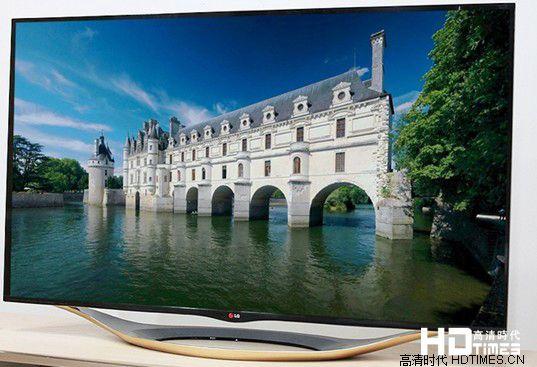LG 55GA7800-CB全高清电视机