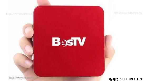 云技术助力百视通  迅雷、百视通小红盒子评测