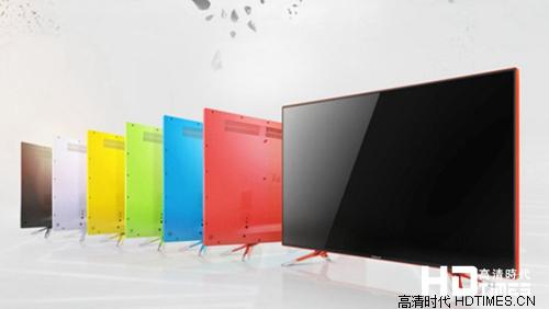 联想S9 50英寸4K智能电视外观抢先评测