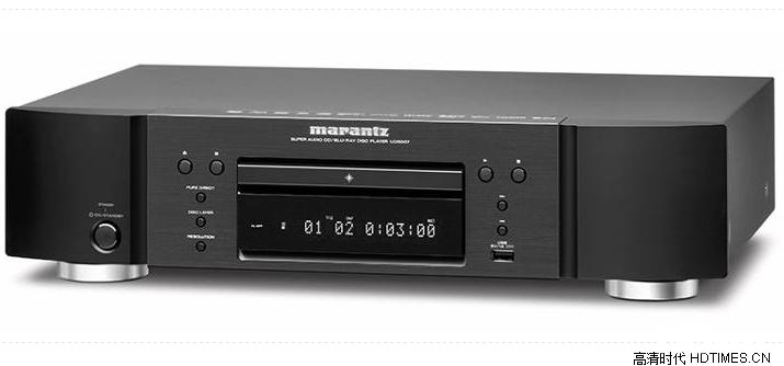 马兰士UD5007 十项全能蓝光播放机