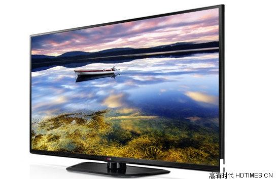 LG 60PN660H 60英寸 等离子电视 动态无拖影
