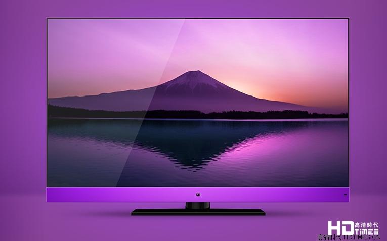 小米电视配件一览 打造最强小米范