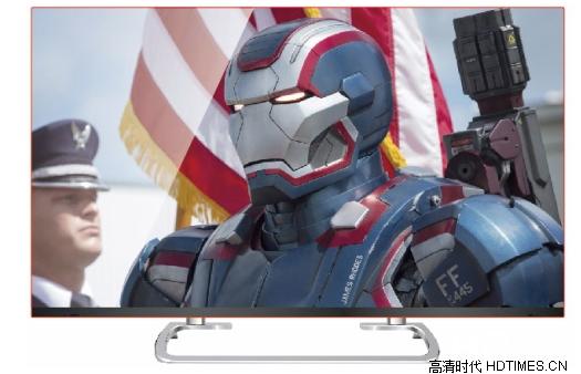 HPP锋派9265智能电视 让智能飞一会