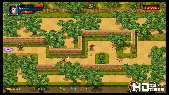 游戏资源有待丰富 小米盒子增强版游戏实测