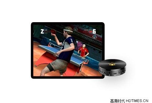 七彩虹盒子-安卓4.4系统