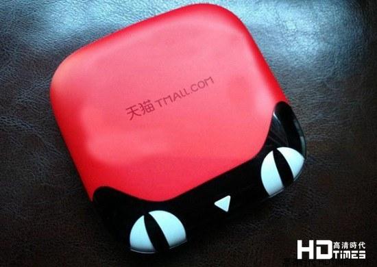 天猫魔盒1S高清网络机顶盒-天猫魔盒1S
