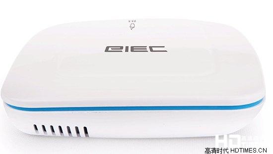 蓝光精灵BD02高清机顶盒-外观