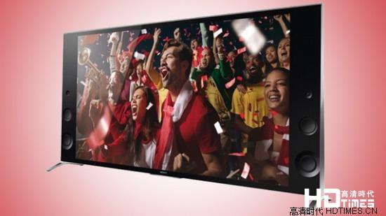 索尼4K电视怎么样