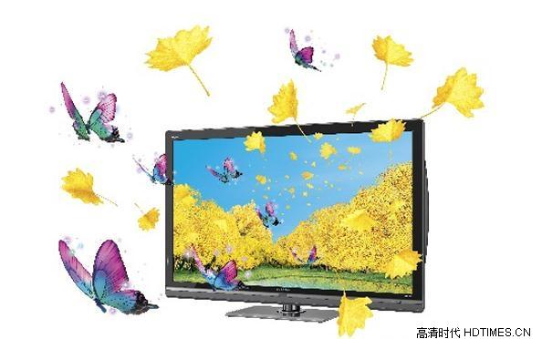 夏普3d电视好吗 细数它的优缺点