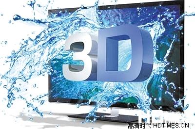 巧妇难为无米之炊 夏普3D电视片源推荐