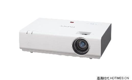 索尼VPL-EX221投影机 低调奢华 商务首选