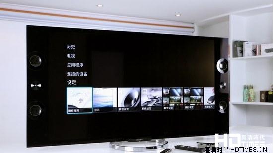 索尼抛弃OLED电视 转进4K电视怀抱