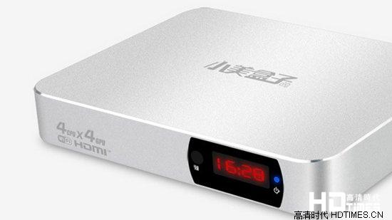 小美盒子X8 2GB内存/8GB闪存 却无人问津